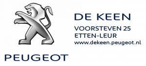 DE KEEN logo